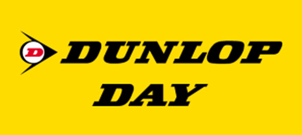 DUNLOP DAY